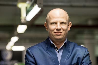 Grzegorz biernacki forex