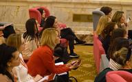 Siła jest kobietą - relacja z konferencji Power to Women
