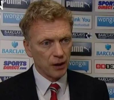 David Moyes, fot. youtube.com