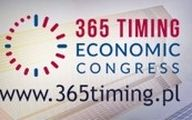 365 Timing Economic Congress