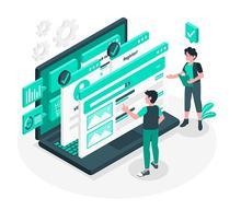 Standardy obsługi klienta w sieci. Digital customer service