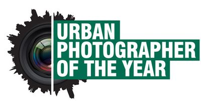 Logo Urban Photographer of the Year