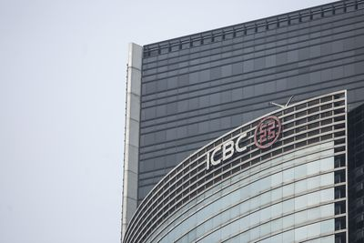 Industrial & Commercial Bank of China (ICBC)