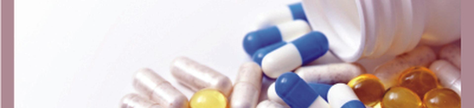 Warsztaty PATENTY - Leki Innowacyjne Versus Generyczne