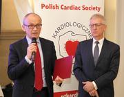 Sukcesy polskiej kardiologii w 2018 r. i wyzwania na 2019 r.