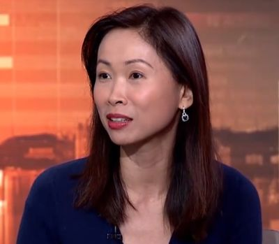 Johanna Chua, główna ekonomistka Citigroup Global Markets na region Azji i Pacyfiku