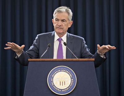 Jerome Powell