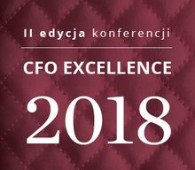 II CFO EXCELLENCE 2018
