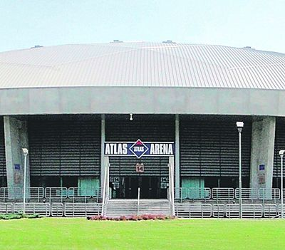Atlas Arena. Fot. ARC