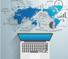 Międzynarodowe kontrakty handlowe
