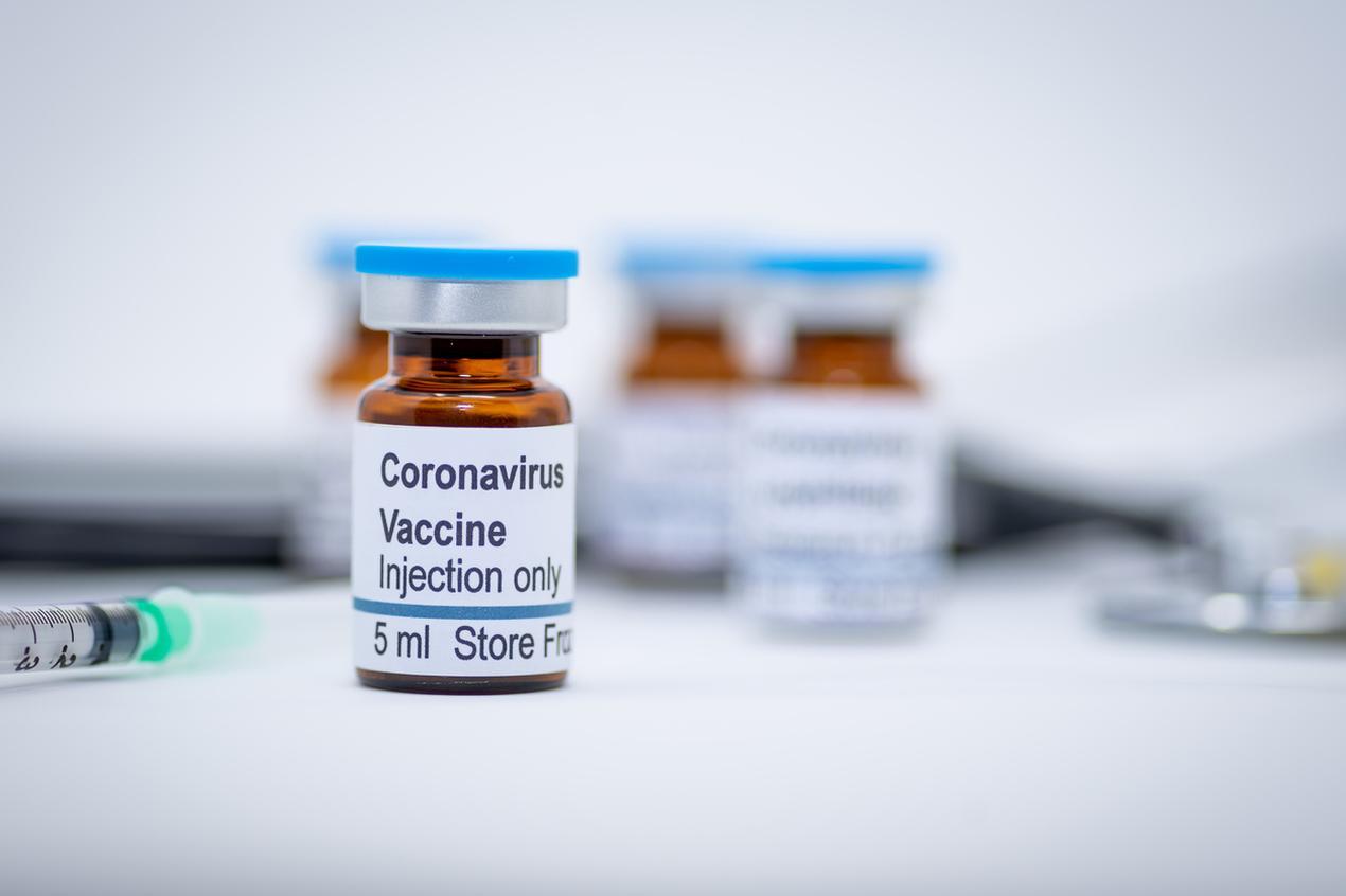 Szczepionka przeciwko koronawirus - kiedy zostanie opracowana?
