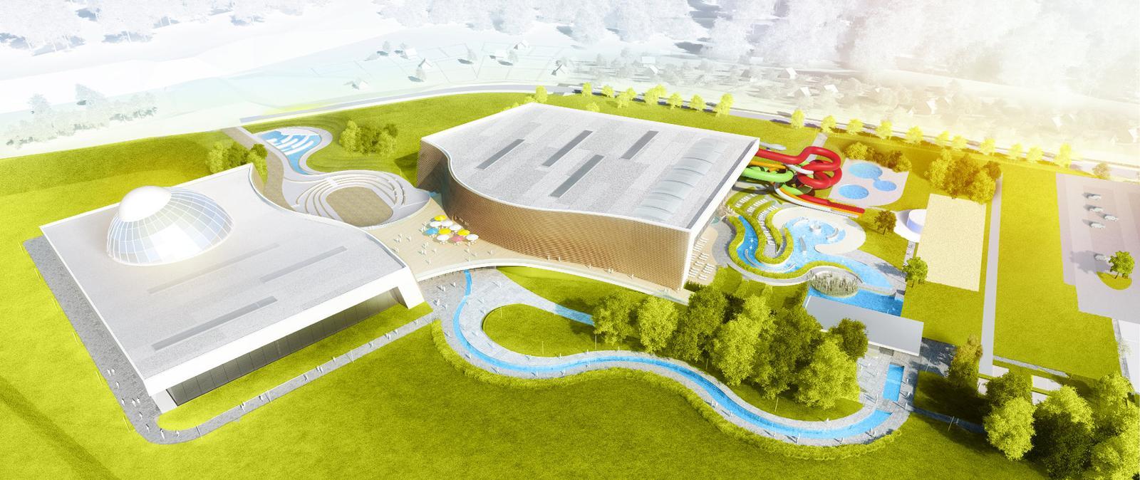 Aquapark Fabryka Wody w Szczecinie - czy warto i opinie