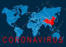 Koronawirus. Globalne zagrożenie - Coronavirus (2020) 480p HDTV XViD AC3-lex Lektor PL