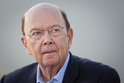 Wilbur Ross, fot. Bloomberg