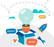 Rozwój produktów i usług