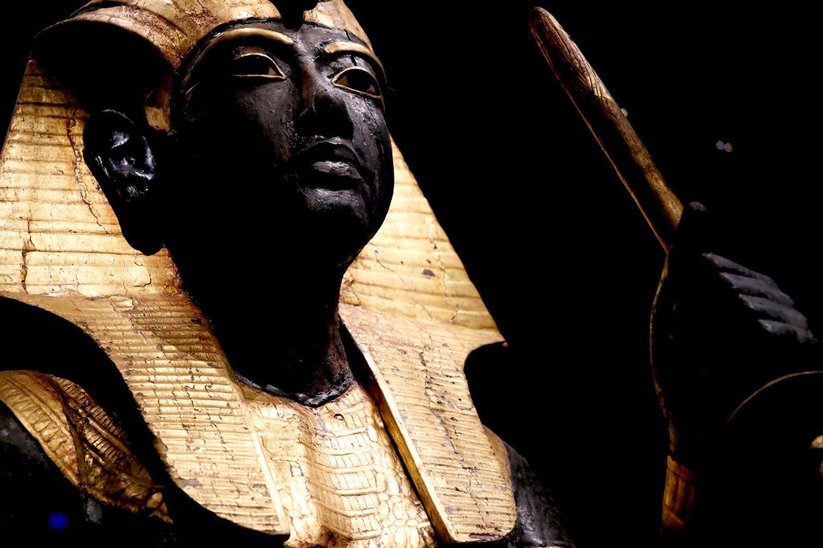 randki egipskich faraonów