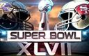 Super Bowl: Baltimore Ravens wygrali z San Francisco 49ers
