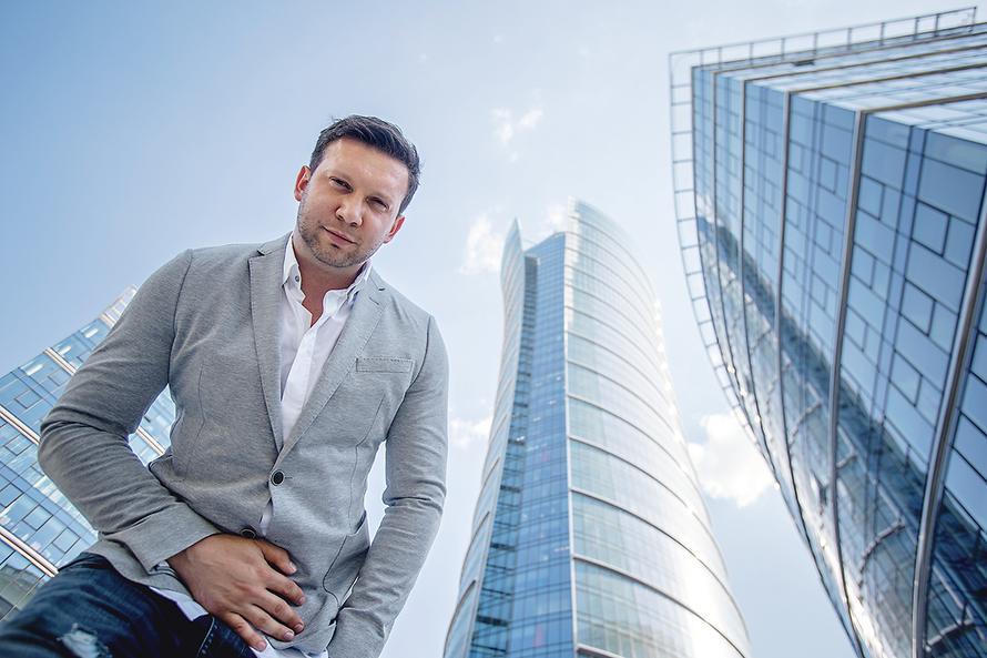 f601d9f7f Pożyczkowy start-up roztrwonił pieniądze - Puls Biznesu - pb.pl