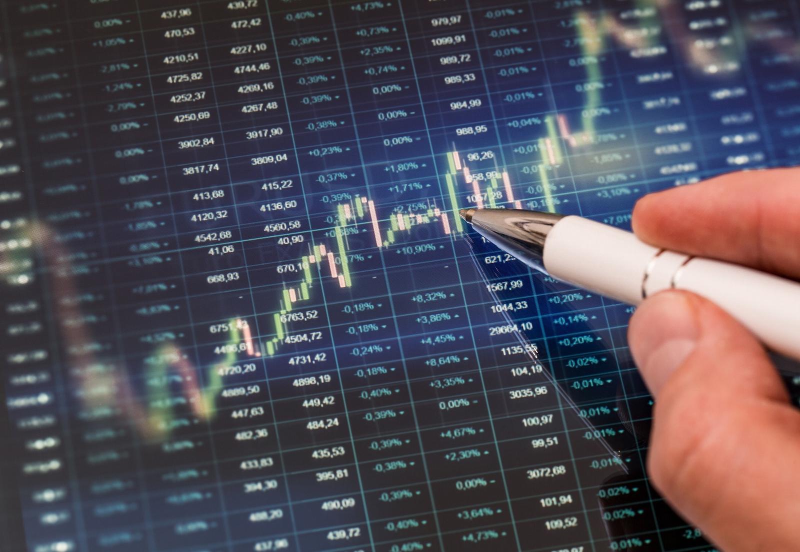 CFD na akcje USA w Plus500