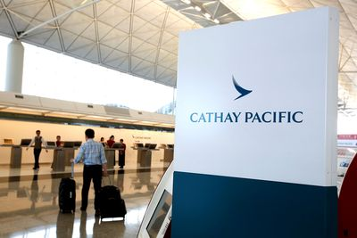 Cathai Pacific Airways