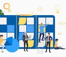 5 argumentów za wprowadzeniem Agile Project Management w firmie
