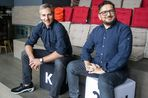 K2 szuka zysków w technologii