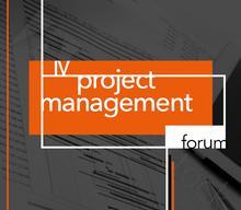 IV Project Management Forum