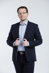 Szymon Berbeka: Autor Kursu - Business Skills Academy