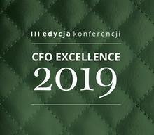 III CFO EXCELLENCE 2019