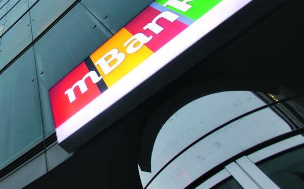 mBank zaskarżył postanowienie sądu ws. pozwu frankowiczów