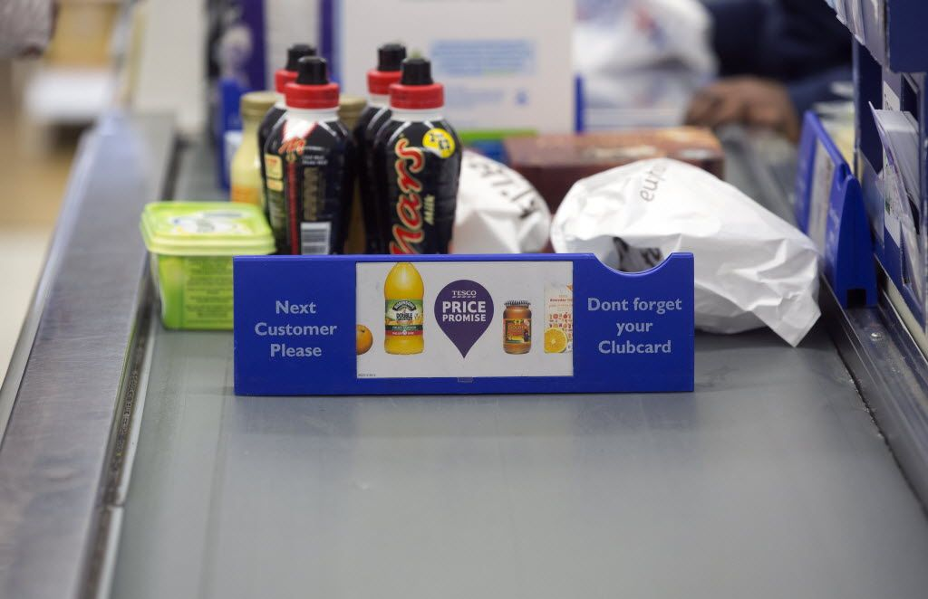 tesco trading blocs Sainsbury's, morrisons and tesco have refused to sign a letter from britain's biggest companies in support of the uk remaining inside the european union it is understood that more than half.