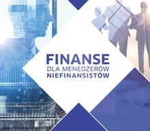 Finanse dla menedżerów niefinansistów