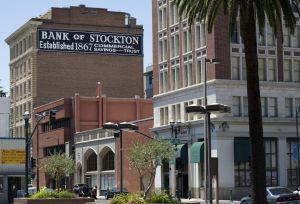 Stockton, fot. Bloomberg