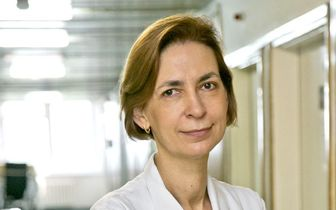 Prof. dr hab. med. Anna Kostera-Pruszczyk