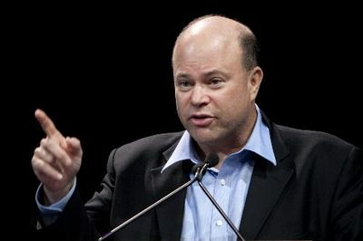 David Tepper, fot. Bloomberg
