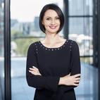 Justyna Wilczyńska-Baraniak