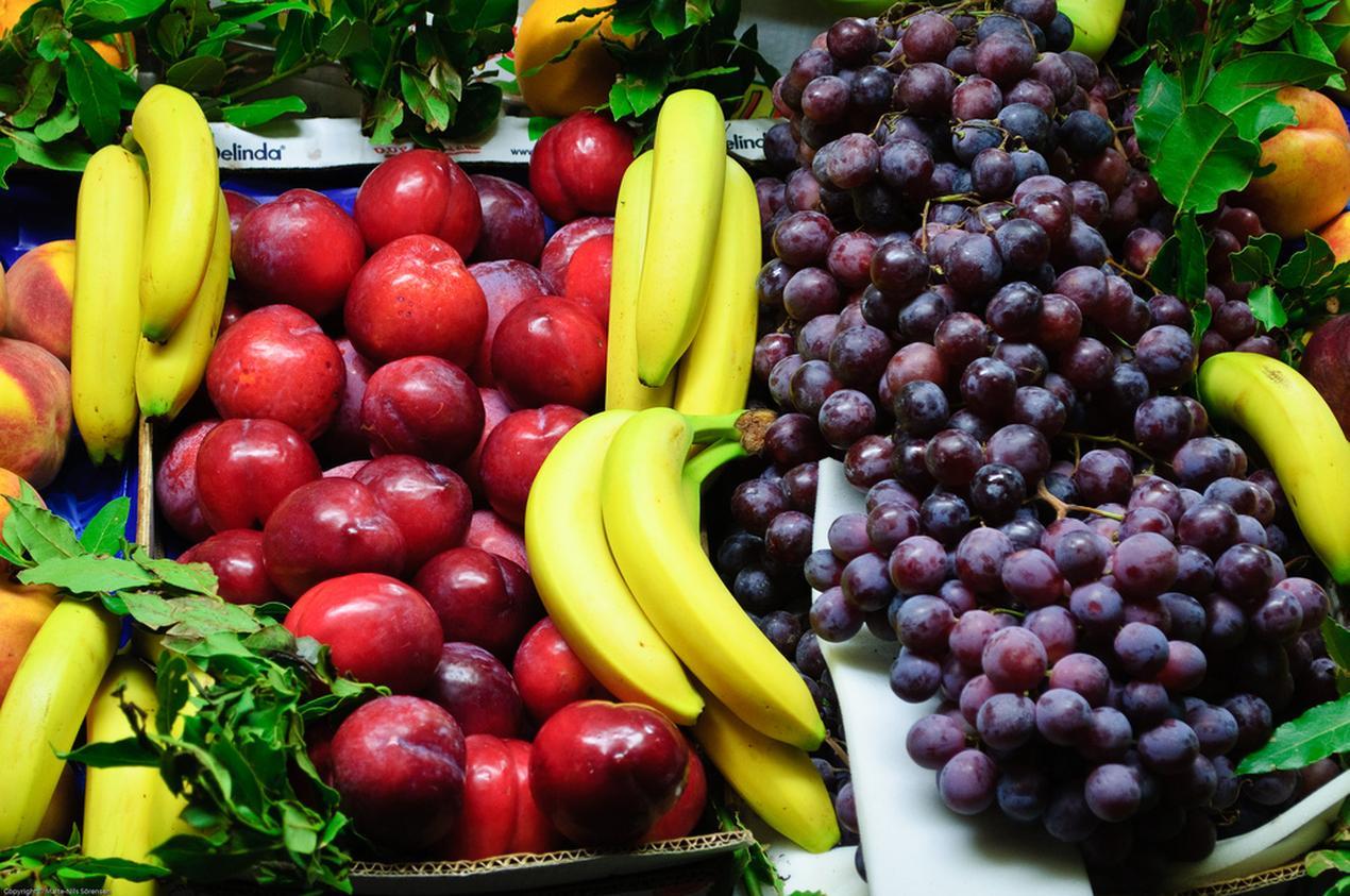 Owoce i warzywa, które pomogą Ci schudnąć! - e-ogrody