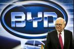 Wspierany przez Buffetta BYD notuje ogromny popyt