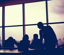 Dział finansowy: budowa zespołu finansowego