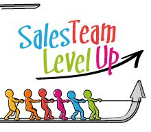 Sales Team Level Up