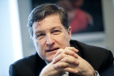 Lacker Jeffrey (fot. Bloomberg)