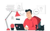 Jakie działania wpływają na satysfakcję klienta w Internecie?