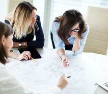 Kobiety w biznesie. Czy trudno jest robić karierę polskim menedżerkom?
