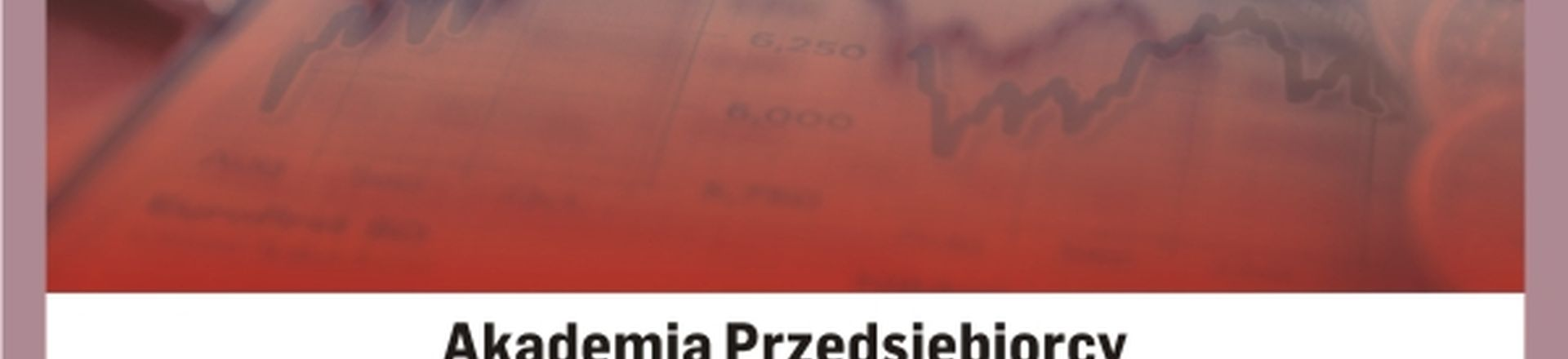 Cykl Akademia Przedsiębiorcy: Kapitał i bezpieczeństwo Twojej firmy - Kalisz